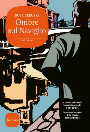 Rosa Teruzzi – Ombre sul Naviglio (2021) [Epub  AZW3]