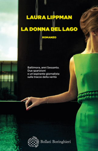 Laura Lippman – La donna del lago (2021) [Epub  AZW3]