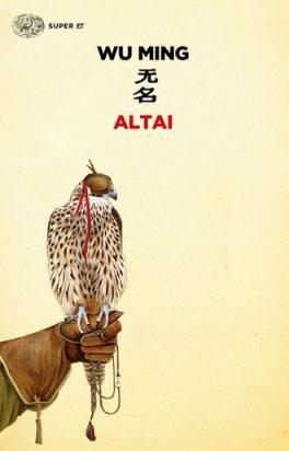 Wu Ming - Altai (2021) [Epub]