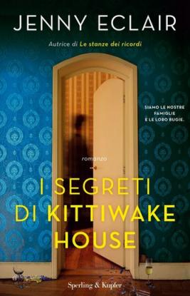 Jenny Eclair - I segreti di Kittiwake House (2021) [Epub  AZ