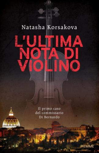 Natasha Korsakova - L'ultima nota di violino (2021) [Epub  A
