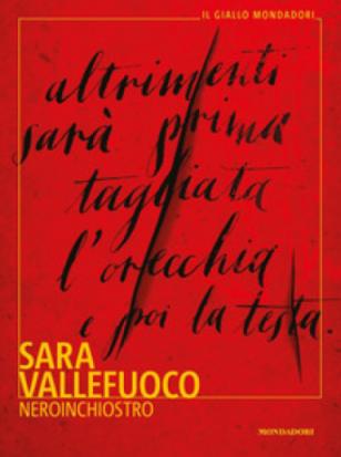 Sara Vallefuoco - Neroinchiostro (2021) [Epub  AZW3]