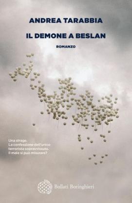 Andrea Tarabbia - Il demone a Beslan (2021) [Epub  AZW3]