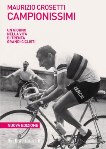 Maurizio Crosetti - Campionissimi. Nuova edizione (2021) [Ep