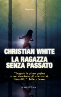 Christian White - La ragazza senza passato (2021) [Epub  AZW