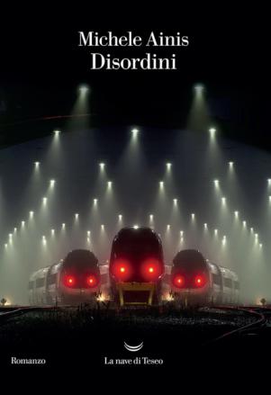 Michele Ainis - Disordini (2021) [Epub  AZW3]
