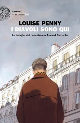 Louise Penny - I diavoli sono qui (2021) [Epub  AZW3]