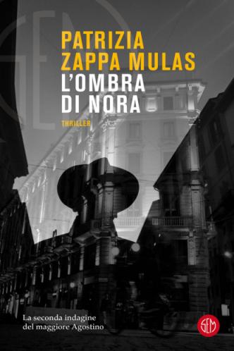 Patrizia Zappa Mulas - L'ombra di Nora (2021) [Epub  AZW3]