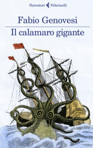 Fabio Genovesi - Il calamaro gigante (2021) [Epub  AZW3]