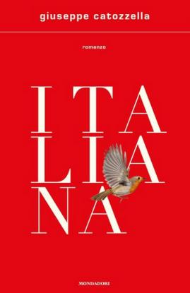 Giuseppe Catozzella - Italiana (2021) [Epub  AZW3]