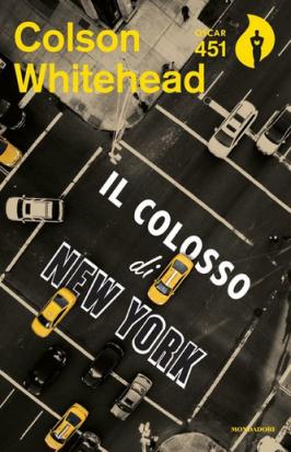 Colson Whitehead - Il colosso di New York (2021) [Epub  AZW3