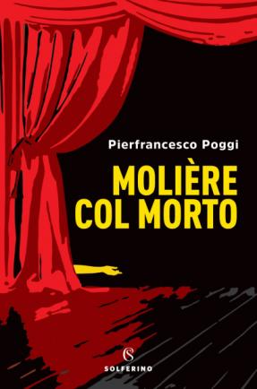 Pierfrancesco Poggi - Molière col morto (2021) [Epub  AZW3]