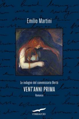 Emilio Martini - Vent'anni prima (2021) [Epub  AZW3]