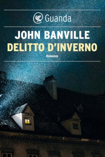 John Banville - Delitto d'inverno (2021) [Epub  AZW3]