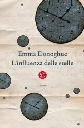 Emma Donoghue - L'influenza delle stelle (2021) [Epub  AZW3]