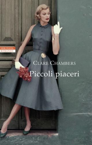 Clare Chambers - Piccoli piaceri (2021) [Epub  AZW3]