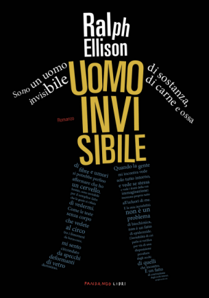 Ralph Ellison - Uomo invisibile (2021) [Epub  AZW3]