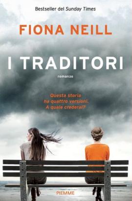 Fiona Neill - I traditori (2021) [Epub  AZW3]