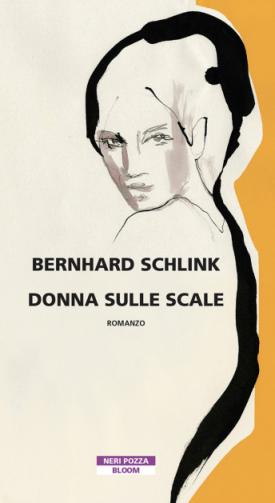 Bernhard Schlink - Donna sulle scale (2021) [Epub  AZW3]