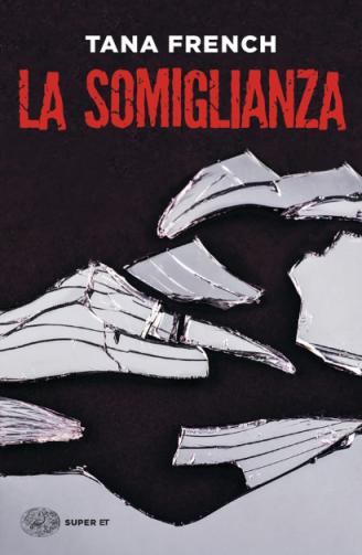 Tana French - La somiglianza (2021) [Epub  AZW3]