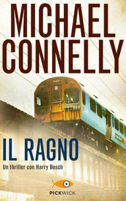 Michael Connelly - Il ragno (2010) [Epub  AZW3]
