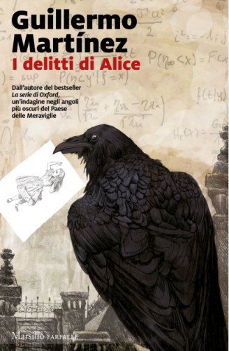 Guillermo Martínez - I delitti di Alice (2021) [Epub  AZW3]