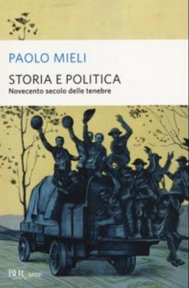 Paolo Mieli - Storia e politica (2021) [Epub  AZW3]