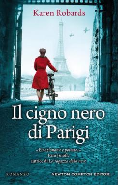 Karen Robards - Il cigno nero di Parigi (2021) [Epub  AZW3]