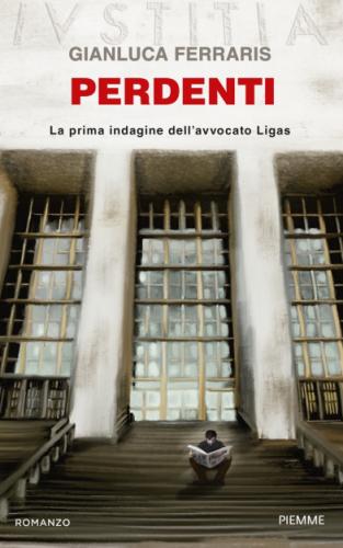 Gianluca Ferraris - Perdenti (2021) [Epub  AZW3]
