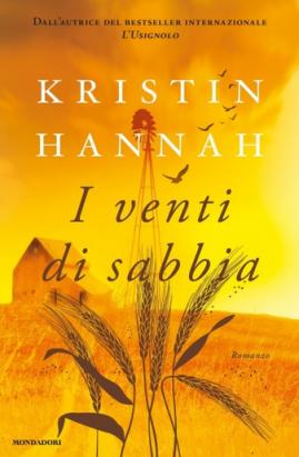 Kristin Hannah - I venti di sabbia (2021) [Epub  AZW3]