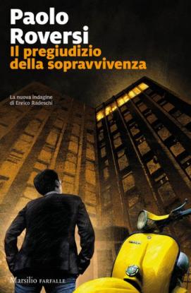 Paolo Roversi - Il pregiudizio della sopravvivenza (2021) [E