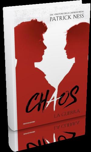 Patrick Ness - (Chaos 3) La guerra (2016) [epub.mobi.lit.azw