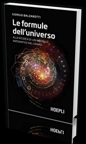 Giorgio Balzarotti - Le formule dell'universo (2021) [epub.m