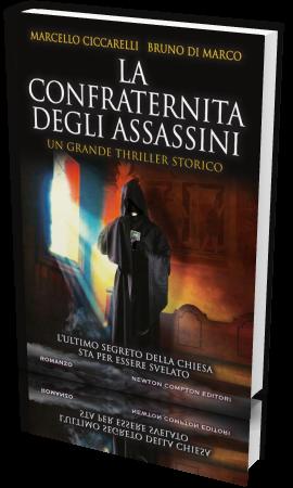 Ciccarelli Marcello & Di Marco Bruno - La confraternita