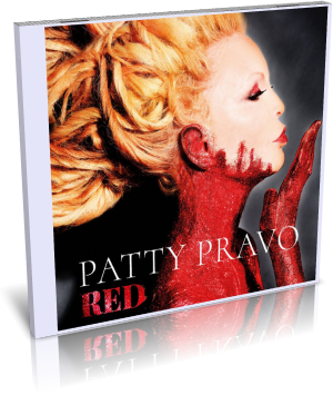 Patty Pravo - Red (2019) mp3 - 320 Kbps