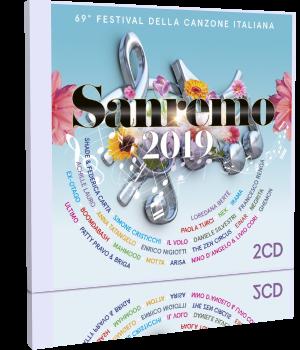 Sanremo 2019 [Compilation Ufficiale] mp3 - 320 Kbps