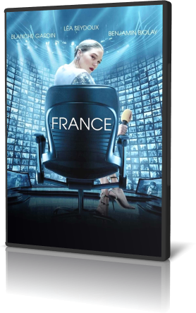 France (2021) [iTALiAN.MD.1080p.HDTS.x264.MixDrop] Streaming