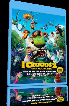 I Croods 2 - Una nuova era (2020) [iTALiAN.MD.1080p.WEBDL.H2