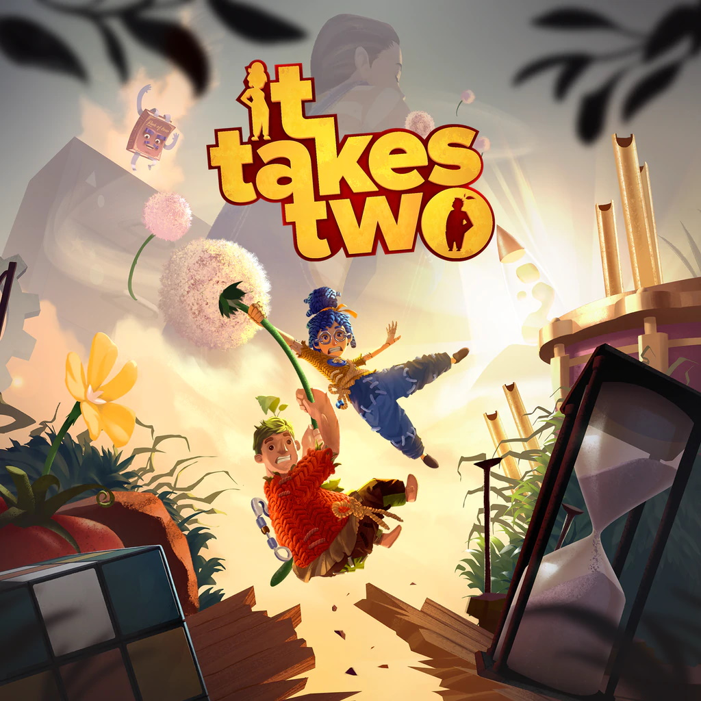 It Takes Two (2021) Multi - SUB ITA