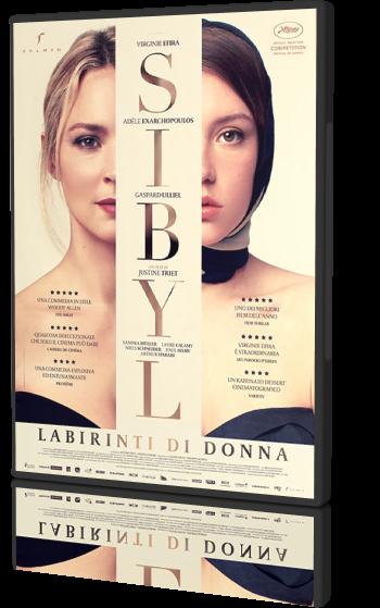 Sibyl - Labirinti di donna (2019) [iTALiAN.MD.720p.WEBDL.H26