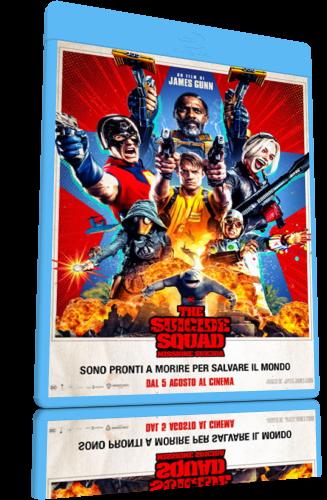The Suicide Squad - Missione suicida (2021) [iTALiAN.MD.1080
