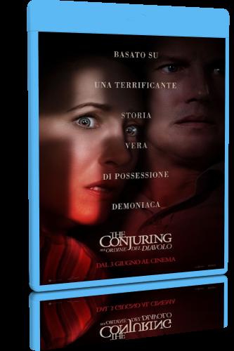The Conjuring - Per ordine del diavolo (2021) iTALiAN.MD.720