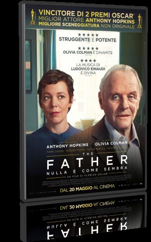 The Father - Nulla è come sembra (2021) [iTALiAN.MD.720p.Bl
