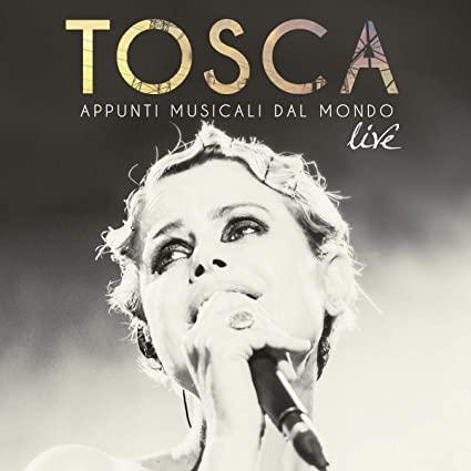 Tosca - Appunti Musicali dal Mondo (Live) (2017) .mp3 - 320