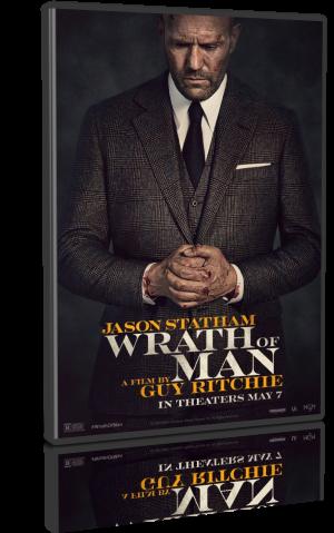 Wrath of Man (2021) [eNGLiSH.1080p.SUB.iTALIAN.WEBDL.x264.Mi