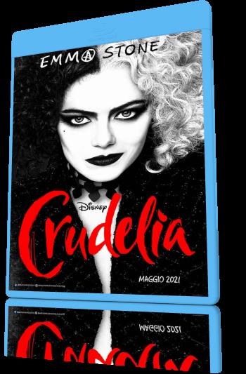 Crudelia (2021) [iTALiAN.MD.720p.WEBDL.H264.Forced.ITA.MixDr