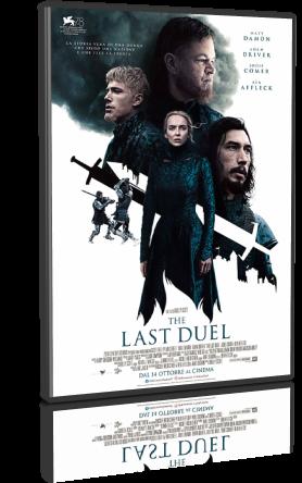 The Last Duel (2021) [iTALiAN.MD.720p.HDCAM.x264.MixDrop] St