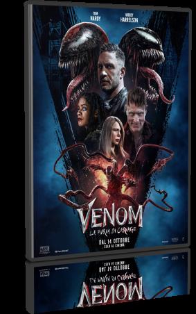 Venom - La furia di Carnage (2021) [iTALiAN.MD.1080p.HDTS.x2