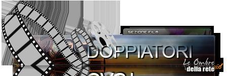 Doppiatori